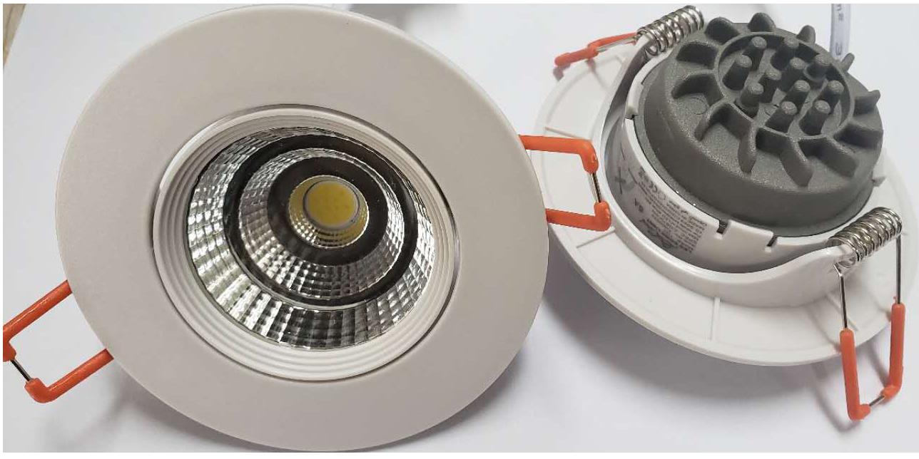 COB LED Ceiling Light