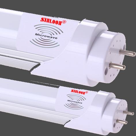 微波感應燈管