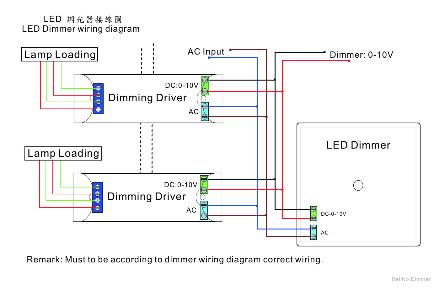 led dimmer dc dimmer switch wiring diagram ge dimmer switch wiring diagram