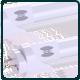 LED Tube microwave